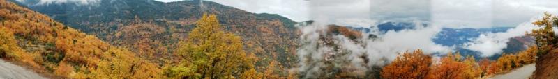Βλέπετε φωτογραφίες από : Τοπία
